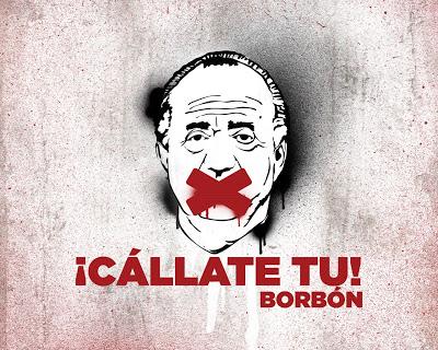 Humor gráfico contra el capitalismo, la globalización, la mass media occidental y los gobiernos entreguistas... Callate_tu