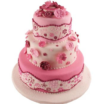Feliz Cumpleaños Ghost, Zilla y Matrix!!!! Shades_of_Pink_Flower_Fun_Wedding_Cake