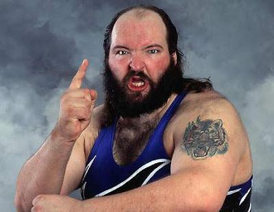 World Wrestling Federation (Aquellos Maravillosos 80's) Tenta6pn