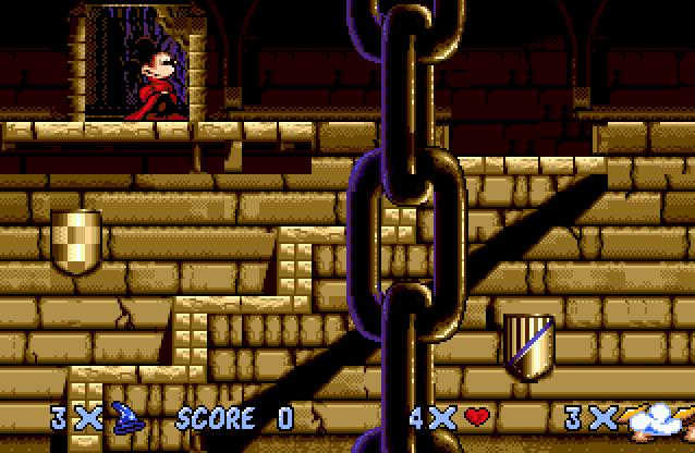 Beaucoup de jeux Super Nintendo utilisent le Mode 1. ( 3 vrais plans ) Fantasia_18