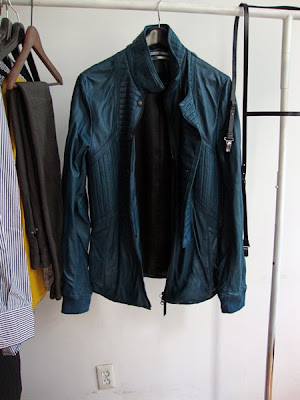 WASHING YOUR LEATHER JACKET 3668598275_7abd98e508_o