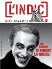 L'indic (noir magazine) Couvindic5rouge