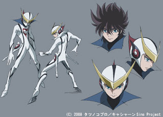 "Saint Seiya ""Omega"" (Anime TV, estreno 1 de abril) - Página 2 Vsmedios-casshern-sins-casshern"