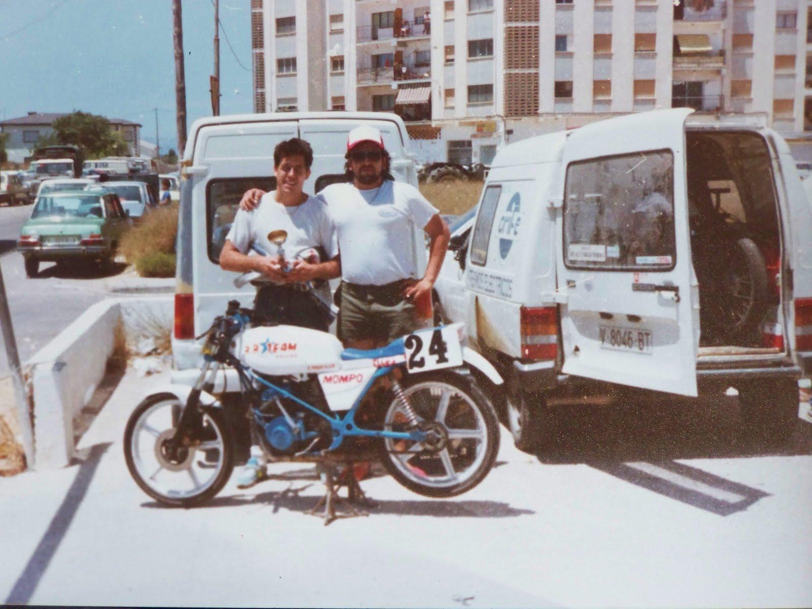 Bultaco Streaker de Jesus Murillo 101_1966