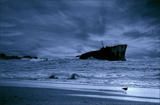 Em Matosinhos (Leixões), em frente à praia do Titan - Janeiro de 1975 1508799