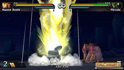 Primeras imagenes del videojuego de DragonBall Evolution Para Psp de momento Ap_20090203113619320_001