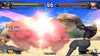 Primeras imagenes del videojuego de DragonBall Evolution Para Psp de momento 090209_12