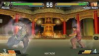 Primeras imagenes del videojuego de DragonBall Evolution Para Psp de momento 090209_10