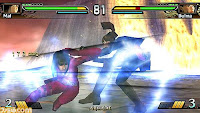 Primeras imagenes del videojuego de DragonBall Evolution Para Psp de momento 090209_33