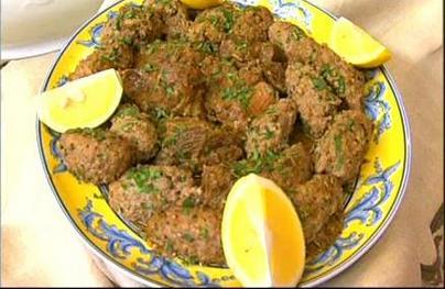 اطباق جزائرية مشهورة 2