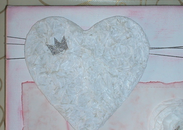 Καδράκι γεμάτο αγάπη. DSC00906