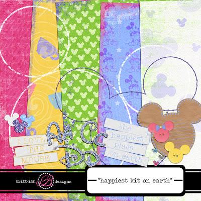 {Kits Digitais} Disney - Mickey, Minnie, Baby Disney 0_brittdes_hkoe_PREVIEW