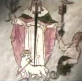 """"""" El Libro Perdido de Nostradamus """" - - - Recopilando imágenes : 42 de 82 COR"""