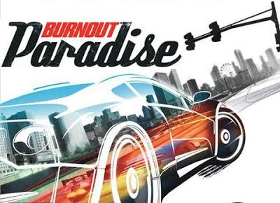 Burnout Paradise the Ultimate Box  Burnout-paradise