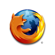 Off-Topic Firefox-logo