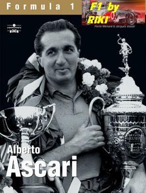 Biografia Alberto Ascari, Campeon que vale por 2 139039