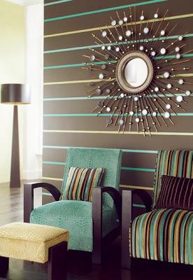 جدران منزلك تتحدث عن نفسها دعيها تقول ما تشاء (خيال) Wallpaper