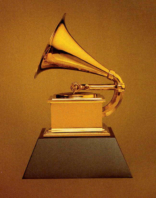 GRAMMY Music Awards 2014 >> 3 premios (26/01/2014) Grammy