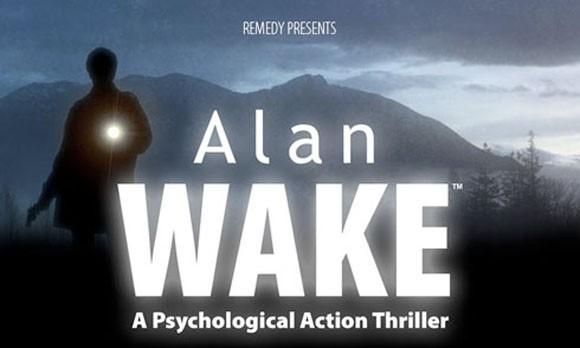 ¿A qué juegas, chaval? Alan-wake