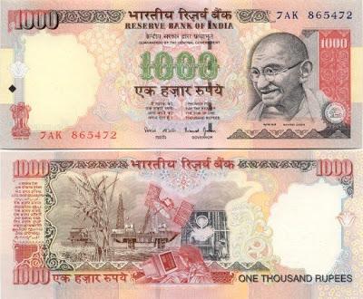 ஊழல்களின் தேசம் ! 1000-rupees