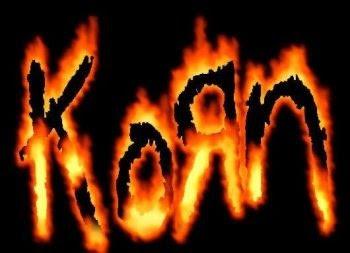 Logos de grupos KORN