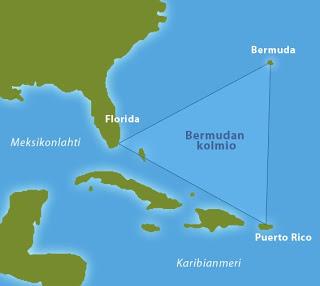 Bermuda Triangle فلم وثائقي عن مثلث برمودا مترجم Bermudan_kolmio
