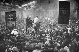 Documentos de una Revolución AsambleaTalleresPutilov