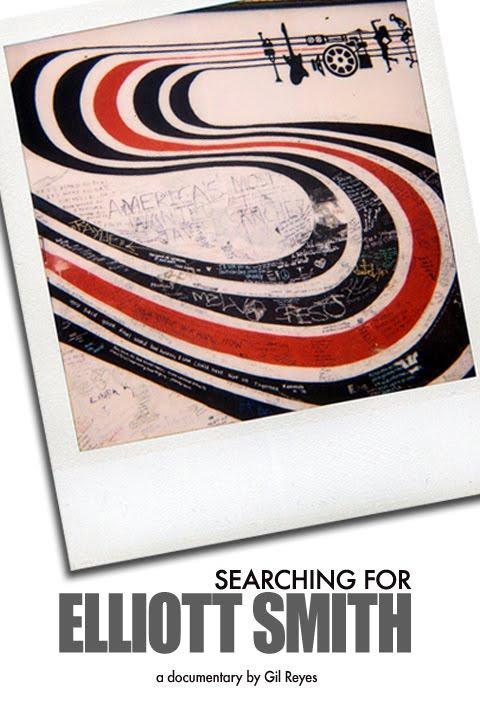 Elliott Smith Searching-poster1