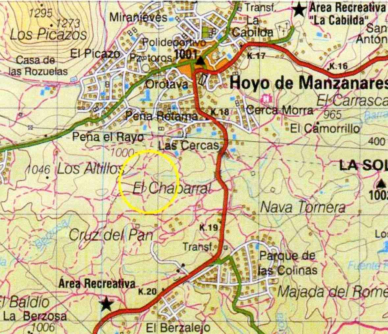 Hoyo de Manzanares Img232
