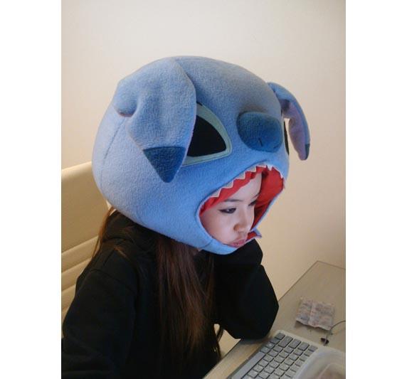 !!!✿2ńě1 CluB✿ !! - صفحة 3 20091120_Park_Bom_is_stitch_572