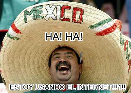 SE ARMO LA GORDA  Haha_estoy_usando_el_internet
