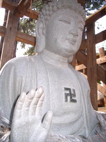 Las religiones merecen respeto Buda_boa_sorte