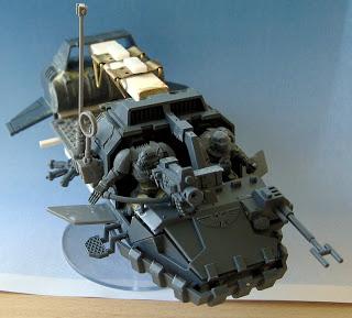 Ironclad Lss3