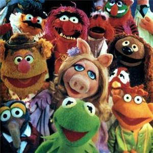 Stupid contest :D Muppets