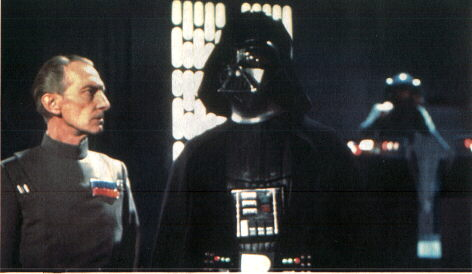 ¿Cuánto mide David Prowse? - Altura - Real height Darthcushing