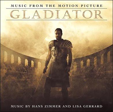 Le piu belle colonne sonore dei film Gladiator_ost