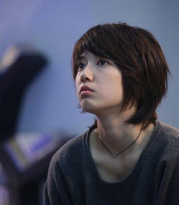 Пак Син Хе / Park Shin Hye / Bak Sin Hye / 박신혜 Go-Mi-Nam-Beautiful