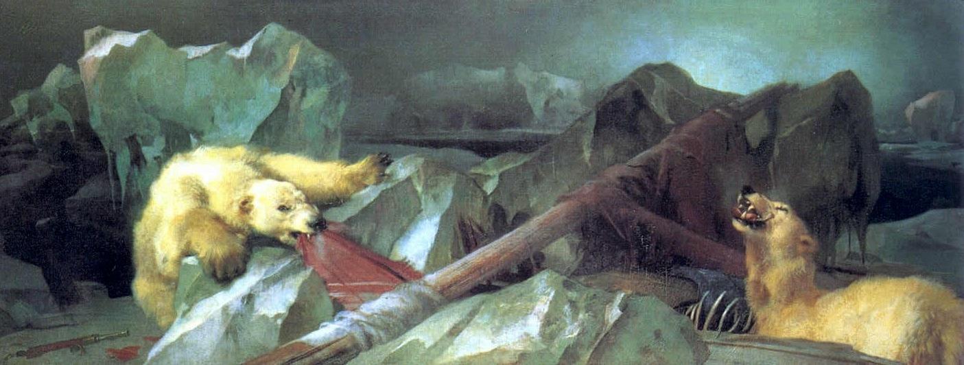 The literature of polar exploration - Page 2 Landseer