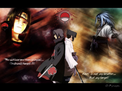 Naruto Shippuden Thread Itachi-vs-sasuke
