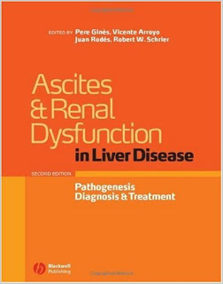 Ascites and Renal Dysfunction in Liver Disease: Pathogenesis, Diagnosis, and Treatment LIVER