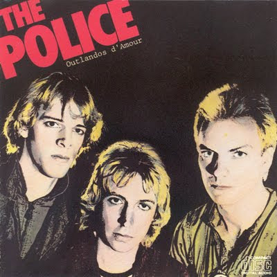 Les disques de rock à avoir toujours sur soi. Police_-_outlandos_d_amour-front