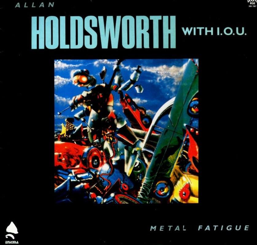 """Le """"jazz-rock"""" au sens large (des années 60 à nos jours) %5BAllCDCovers%5D_allan_holdsworth_metal_fatigue_1995_retail_cd-front"""