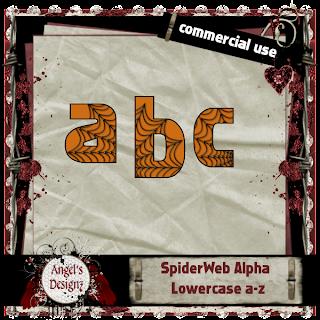 CU Spider Web Alpha AngelsDesignz_SpiderWebAlpha_Preview
