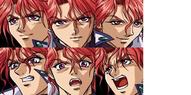 facesets de Hikari Sword Axel