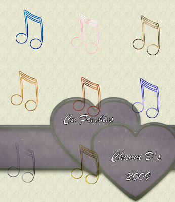 Music NOTES 4 (Channi) Pre4