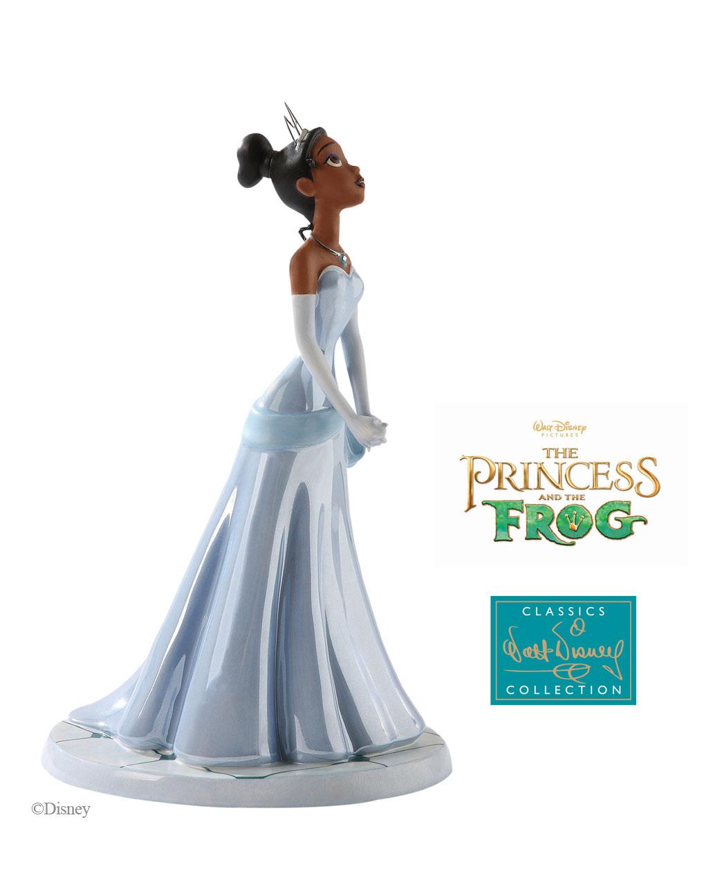 [Walt Disney] La Princesse et la Grenouille (2009) - Page 4 4013468TianaWDCC