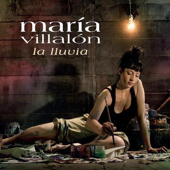 Single >> 'La Lluvia' Mariavillalon