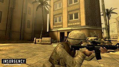 Insurgency: Modern Infantry Combat (2009) 8