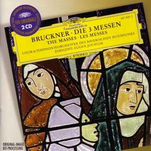 Bruckner - Musique sacrée 25