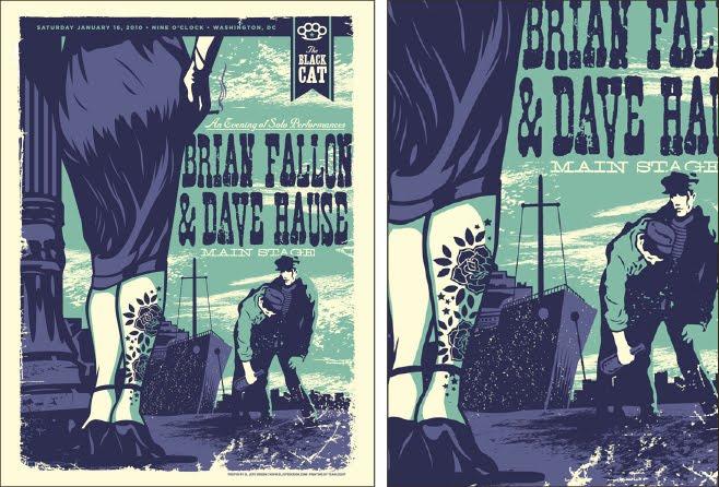 Los posters de los conciertos  Posters_gasSolo